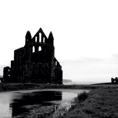 whitby abbey nello yorkshire