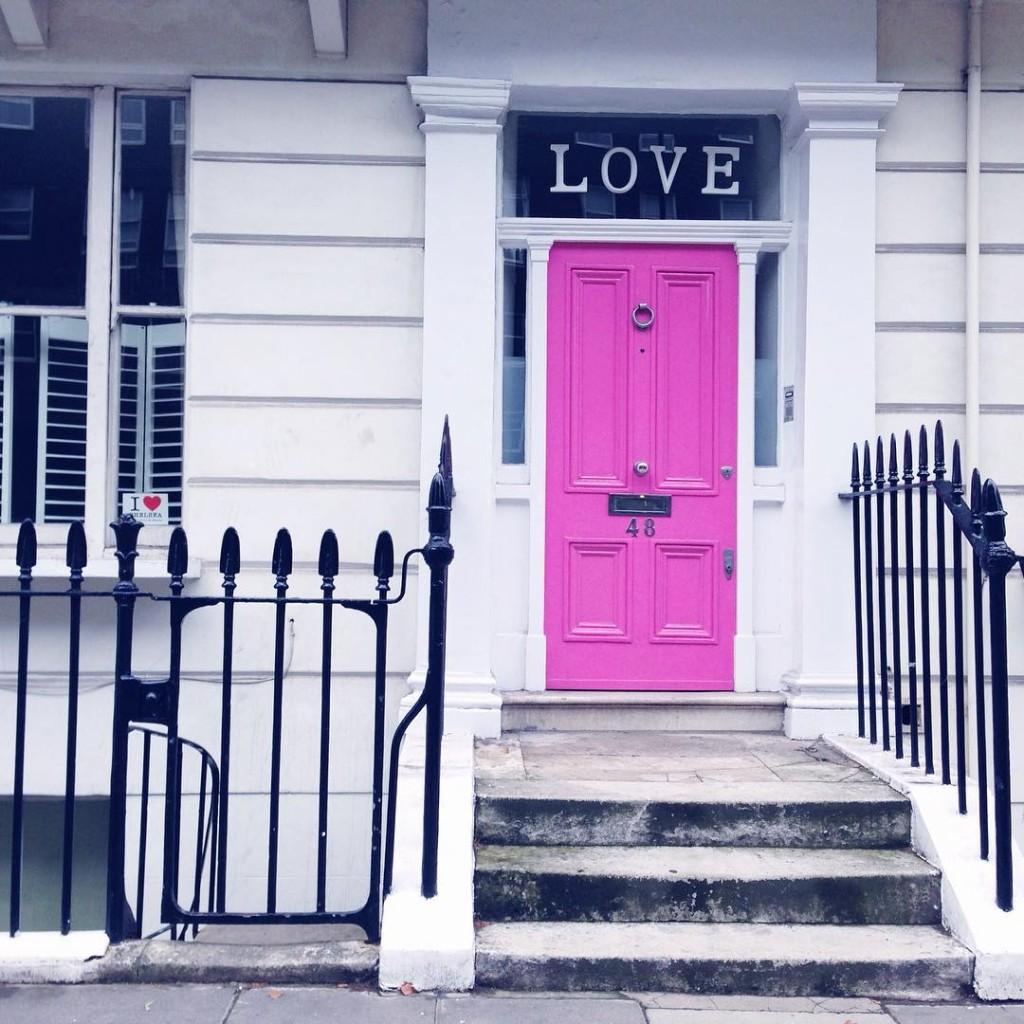 portone-rosa-Londra