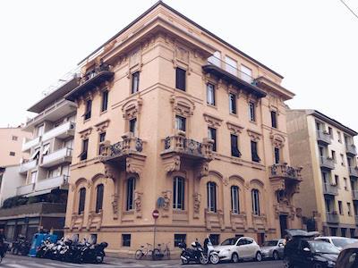 Casa Antonini