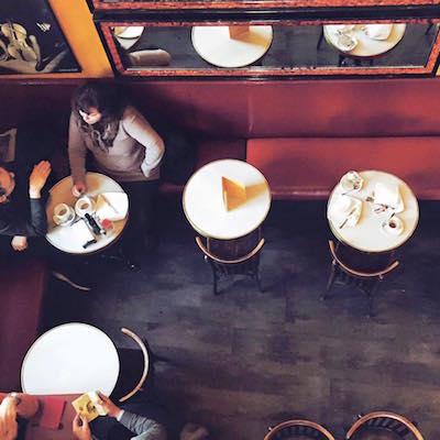 Café madrileni