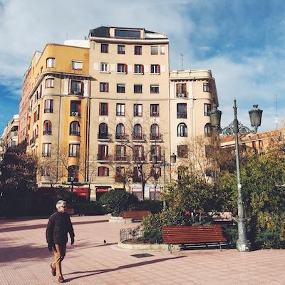 Plaza-de-Olavide-Madrid