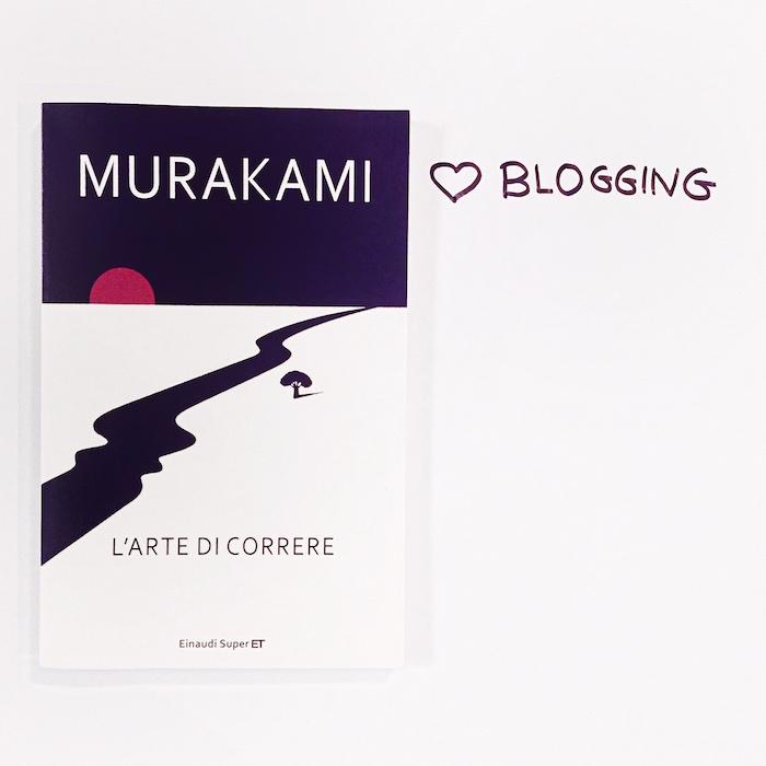 Quando Murakami ti insegna a fare blogging