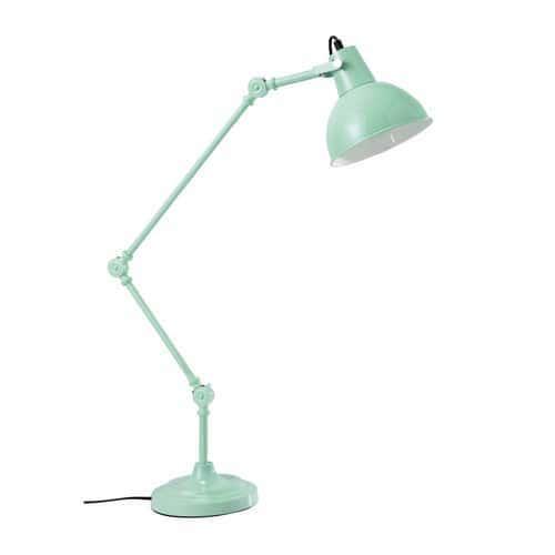 lampada pastello da scrivania