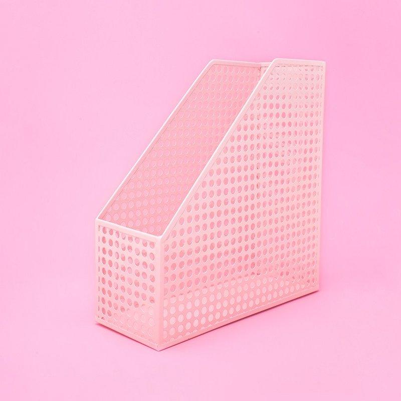 portadocumenti rosa