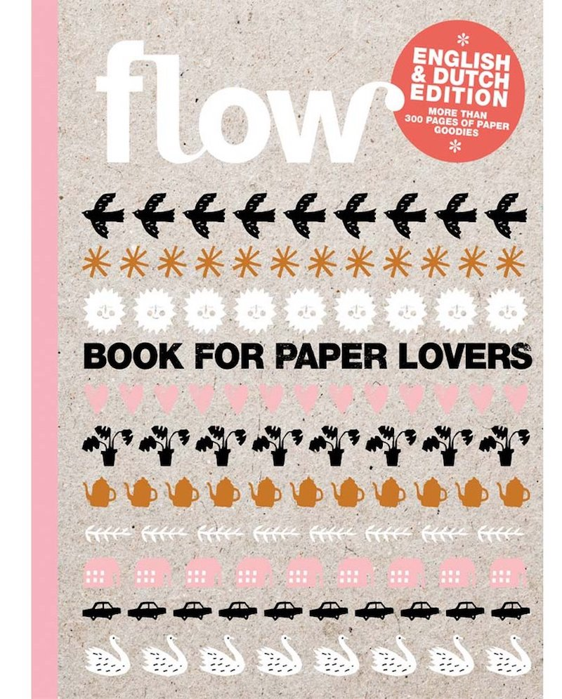 FLOW For Paper Lovers