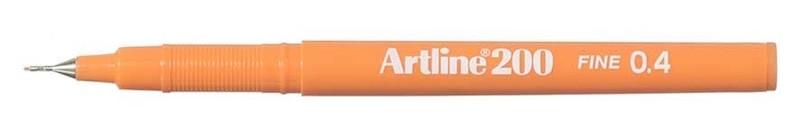 Artline 200 arancione
