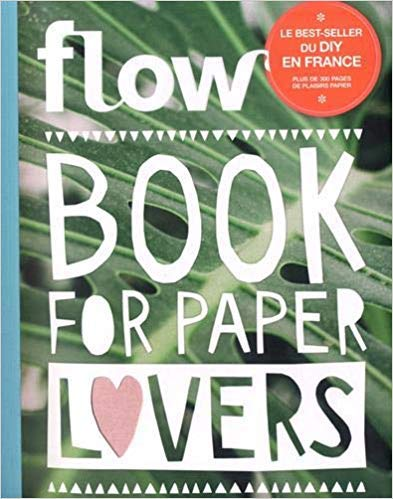 Flow book paper lovers