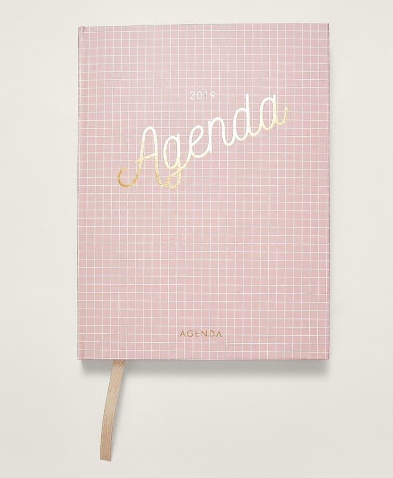 agenda Stradivarius