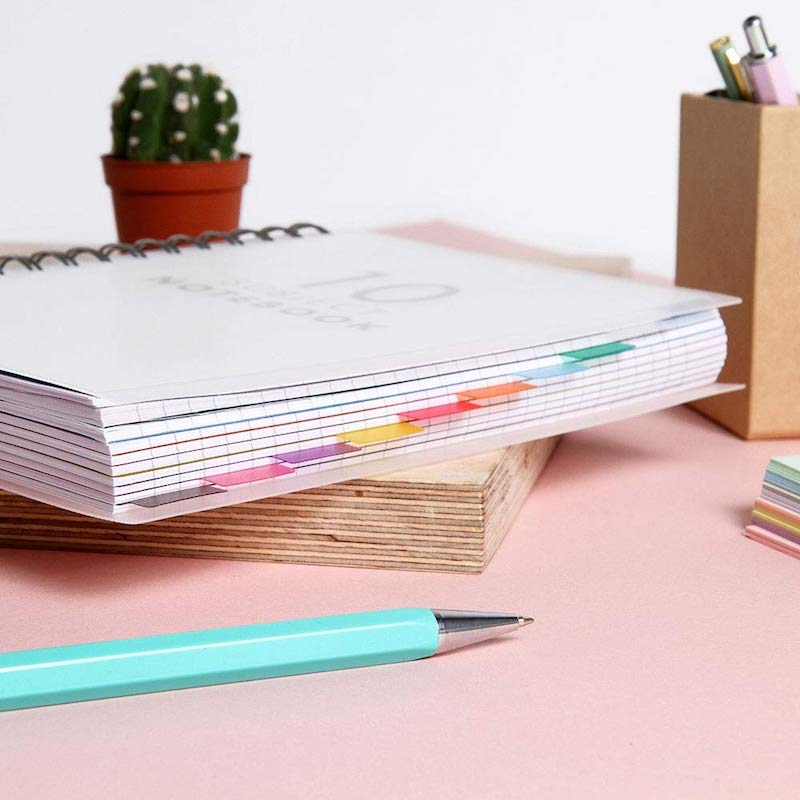 quaderno righe paperchase