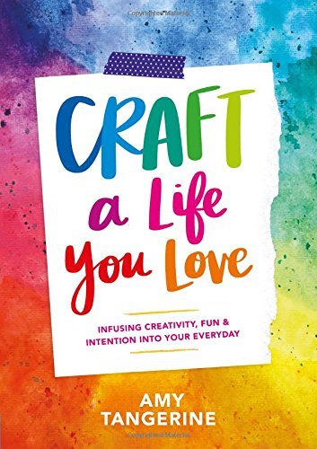 Craft a Life you love libro