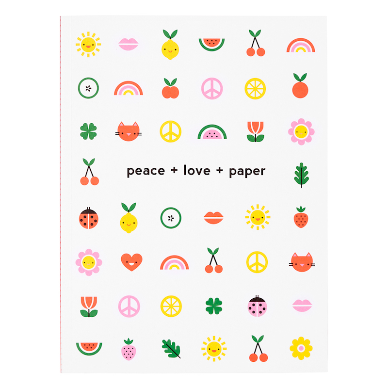 paper lovers book