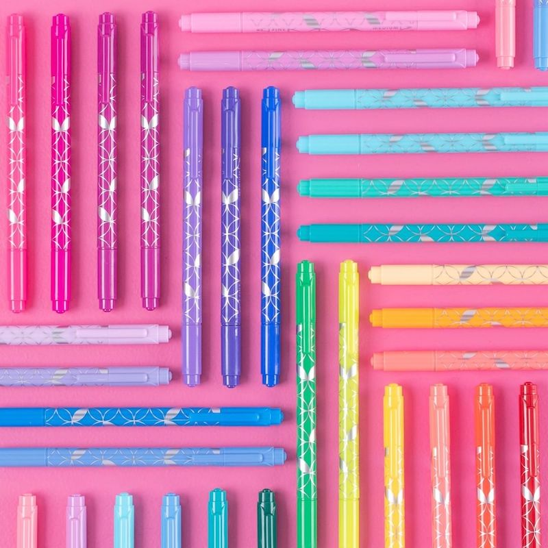 penne colorate erin condren