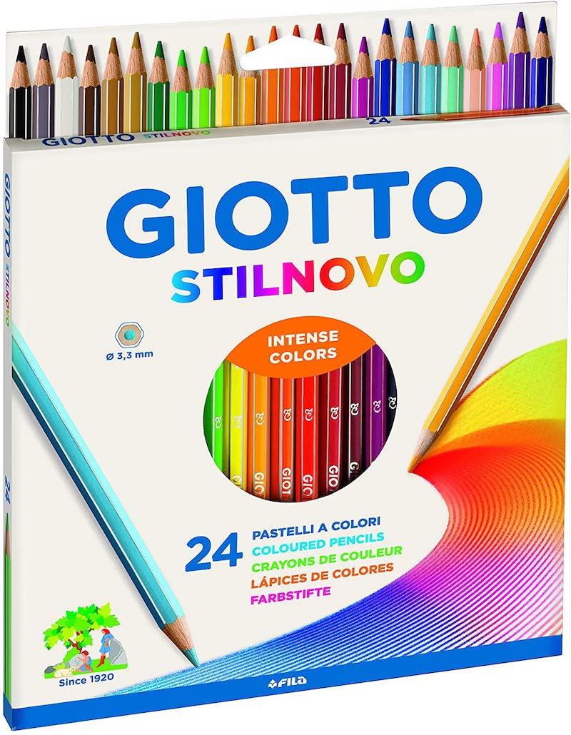 matite giotto