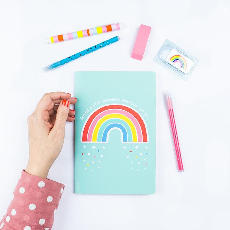 Quaderno dei pensieri