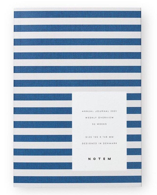 Journal notem