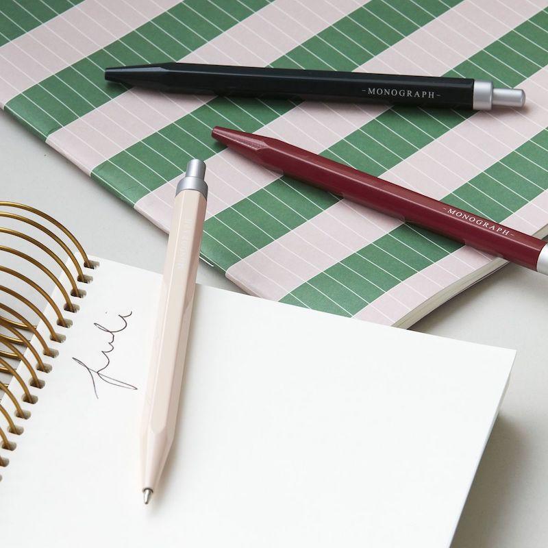set penne